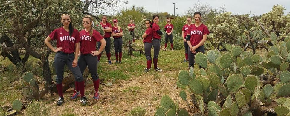 Softball Conclude Arizona Action with Sweep over Dordt and Loss to Olivet Nazarene