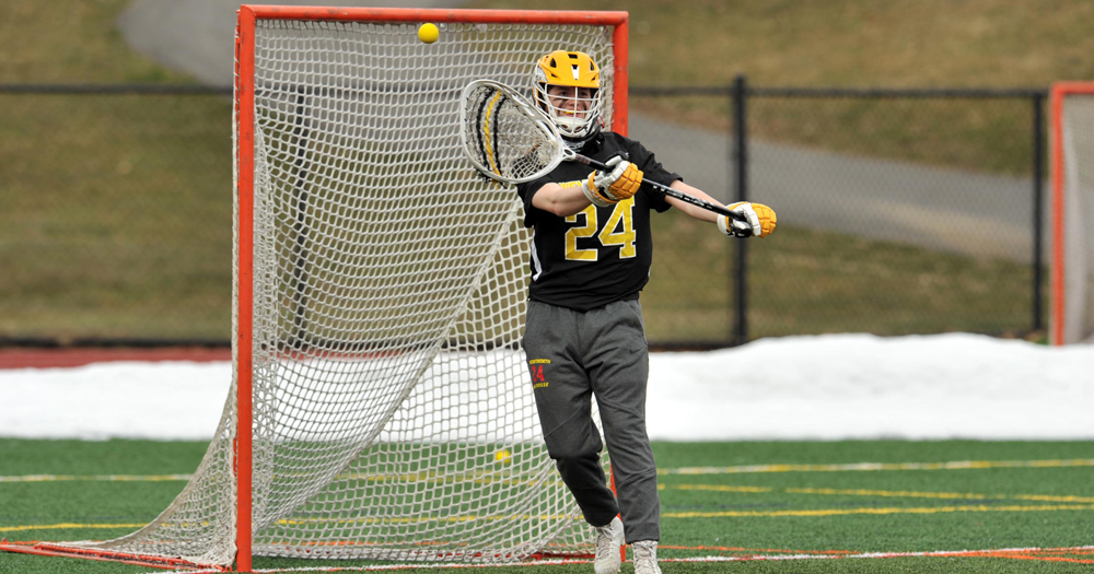 Paradis Propels Women's Lacrosse to Season-Opening Win vs Chatham