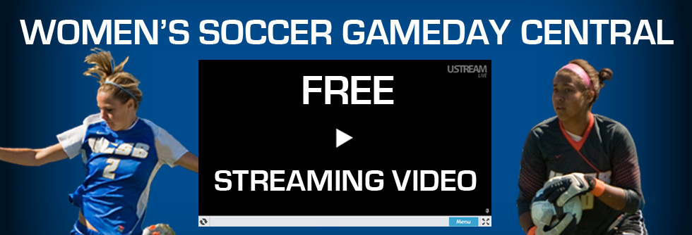 UCSB Women's Soccer vs. Oregon State: Gameday Central