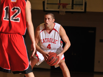 Cards ranked 13th in D3Hoops.com poll, 1st in two statistical categories