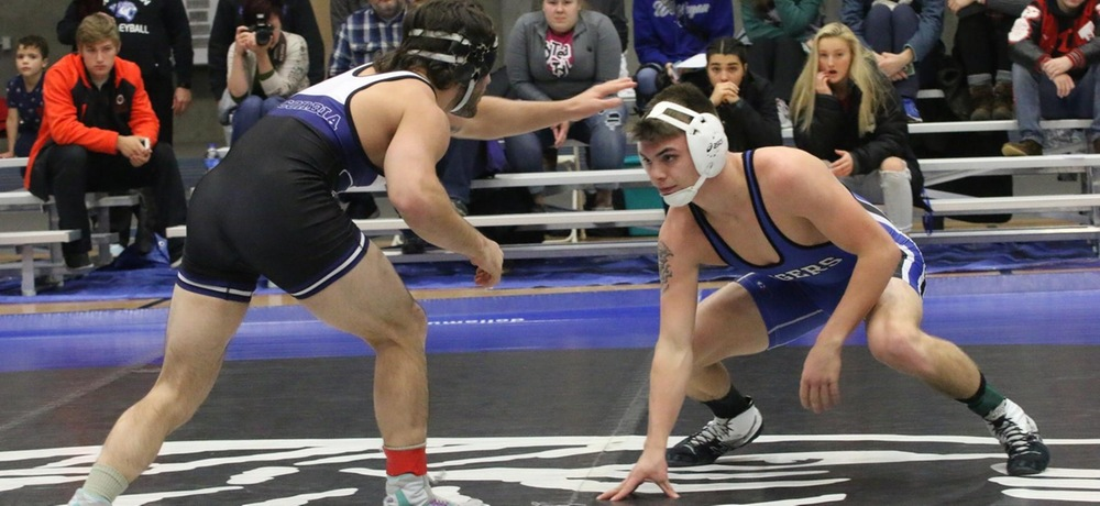Tigers drop home dual to Bulldogs