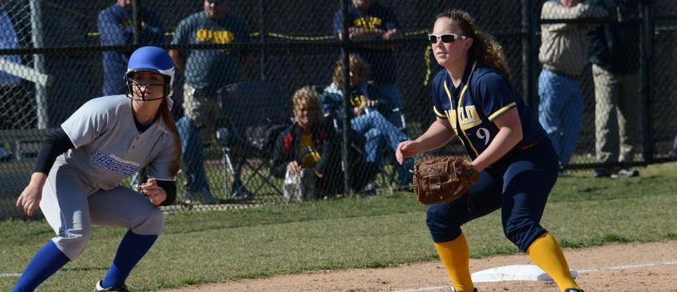 Softball Loses Two Monday Contests in Florida