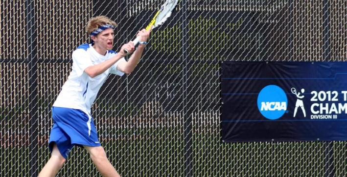 Men's Tennis blanked by Carroll in spring trip opener