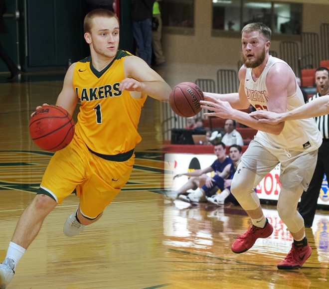 Oswego and Oneonta move on to men's basketball game SUNYAC semifinals