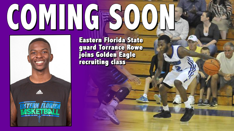 Tech adds Eastern Florida State guard Torrance Rowe to 2014-15 recruiting class