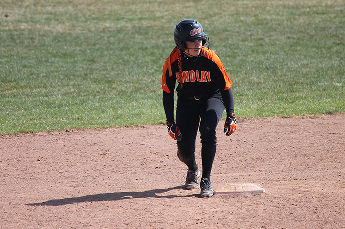 Oilers Split at Ohio Dominican