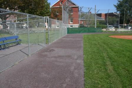 Southern maine community college baseball field renovations uscaa southern maine community college baseball field renovations publicscrutiny Images