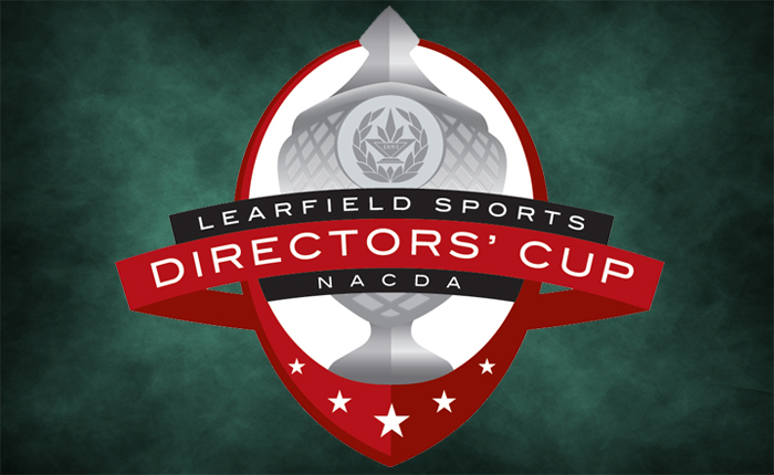 Mustangs Ranked 73rd in Final Learfield Sports Directors' Cup Standings