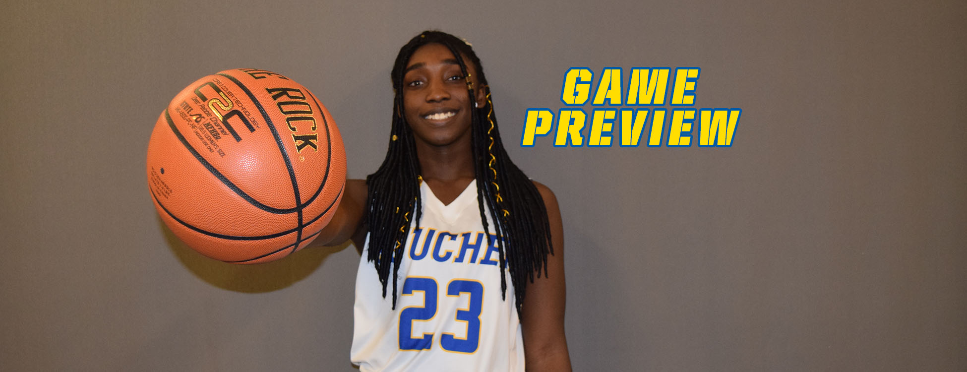 Goucher Women's Basketball Travels To Hood College On Tuesday