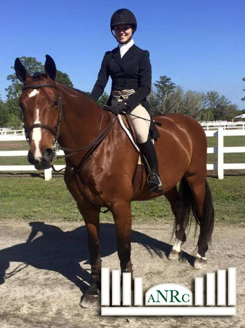 Intermont Equestrian Takes Third At ANRC Intercollegiate Championship