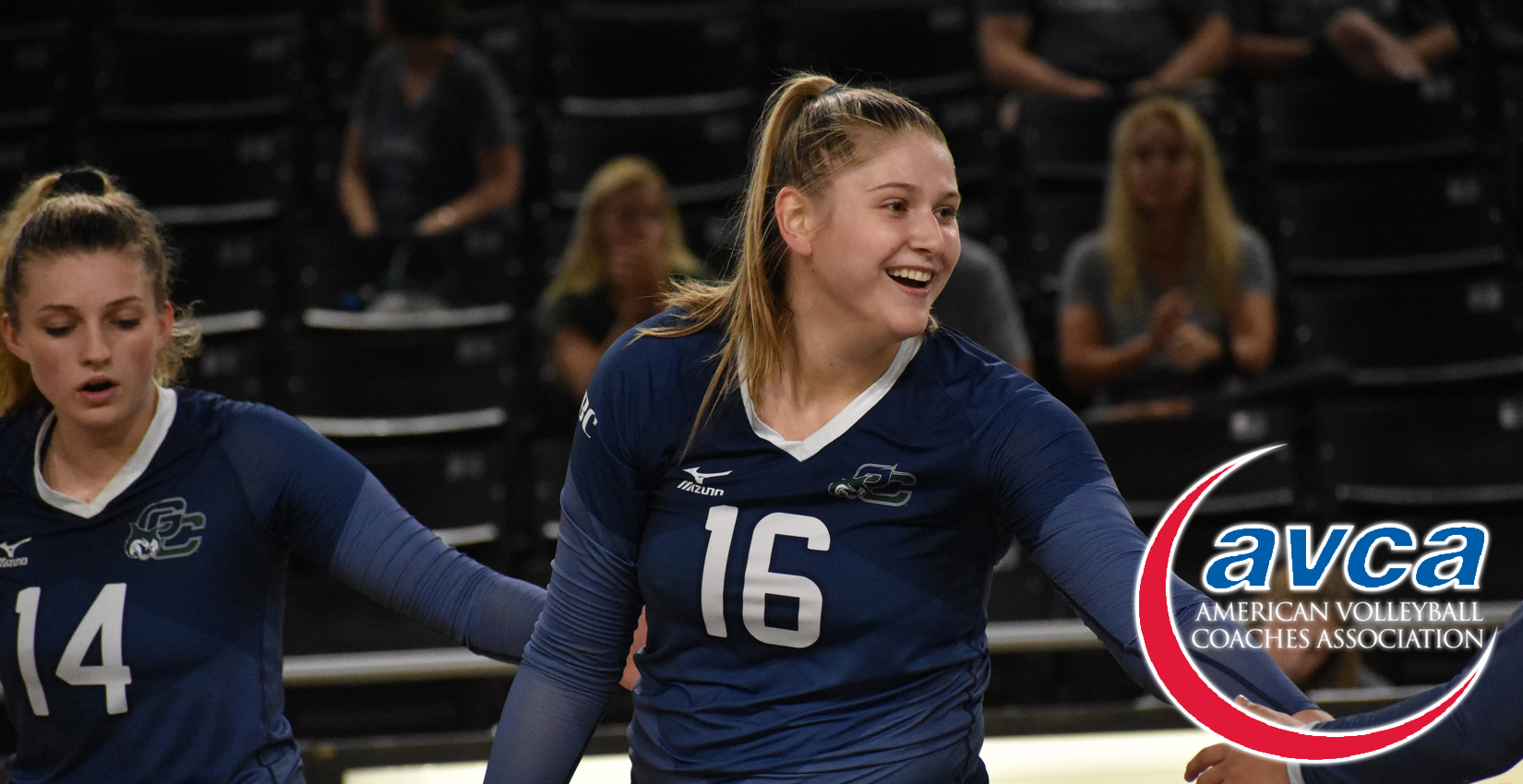 Taylor Svehla Named to All-American Honorable Mention List