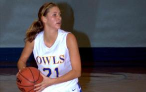 Owls Drop Season Opener to MMA