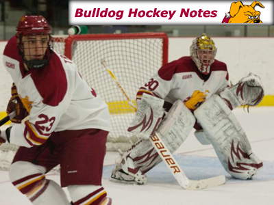 Weekly Game Notes 11-12: Ferris State at Miami (Ohio)