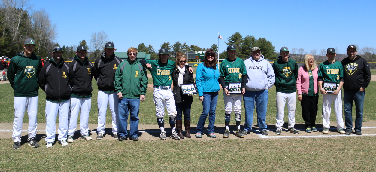 Terriers spoil Senior Day for Hornets