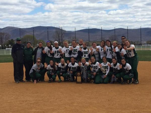 Farmingdale State Softball to Host Spring Training Clinic
