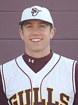 Salisbury University All-American Pitcher Eric Willey Is Named The 2009 CAC Male Scholar-Athlete Of The Year