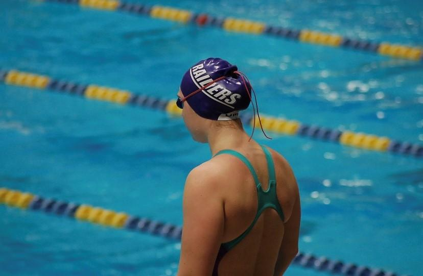 Women's Swimming: Mount Union in Fourth Place After Day Two of Wooster Invitational