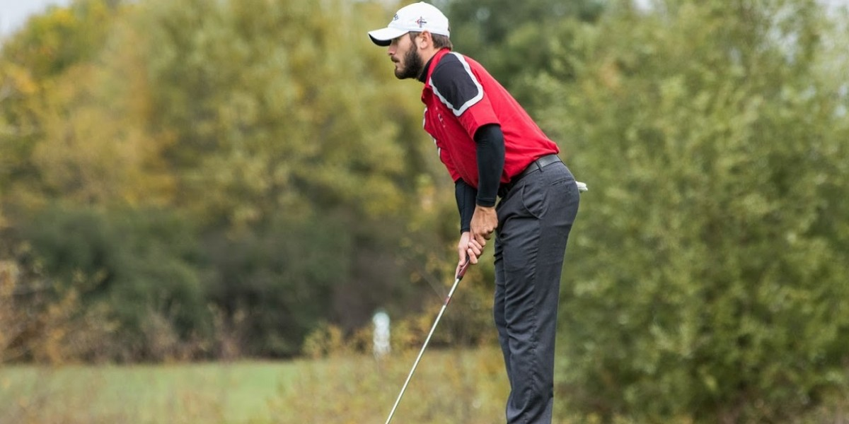 Bennett leads the Cardinals with a 73 at the Lourdes Invitational (Photo Courtesy of Keepers by Kelly)