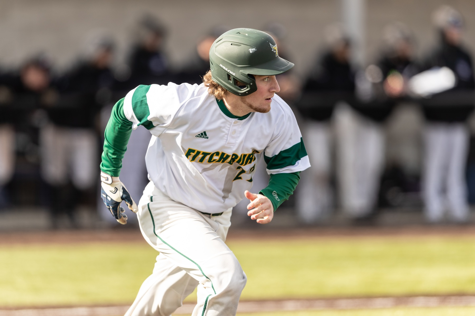 Falcons Edged By Owls, 5-3 In MASCAC Championship Game
