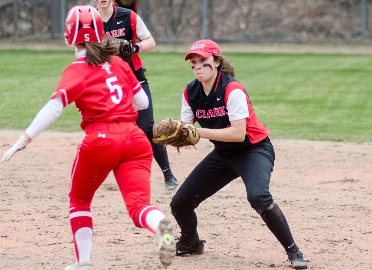 Softball Blanked by Engineers