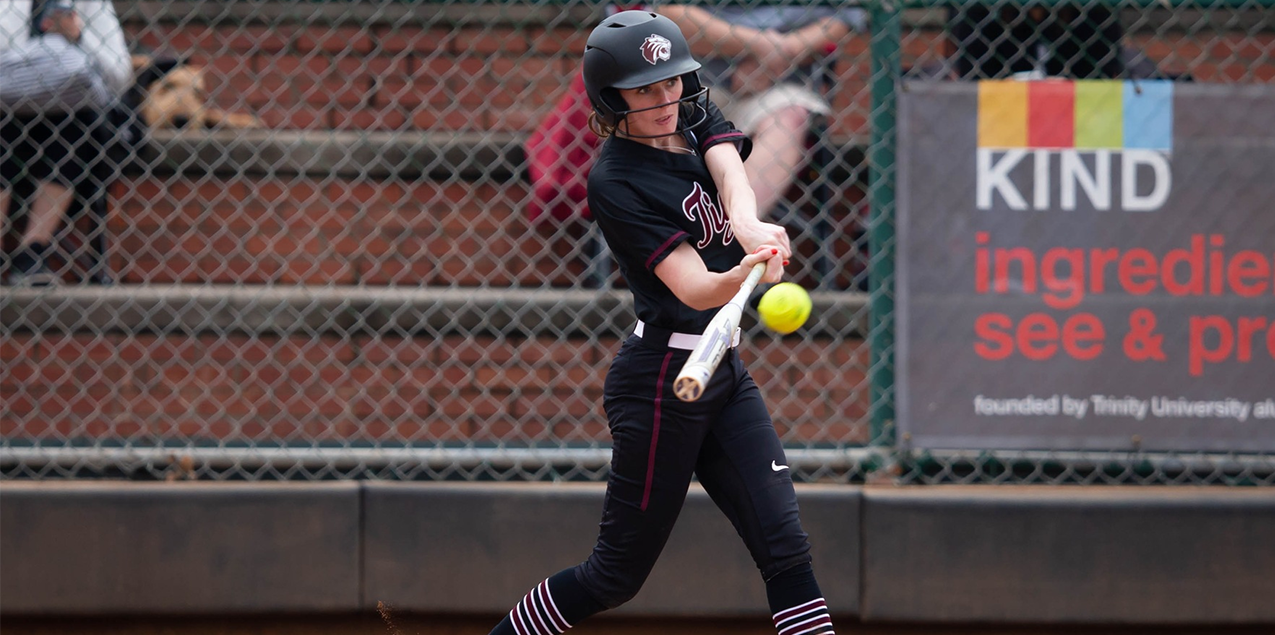SCAC Softball Recap - Week Two