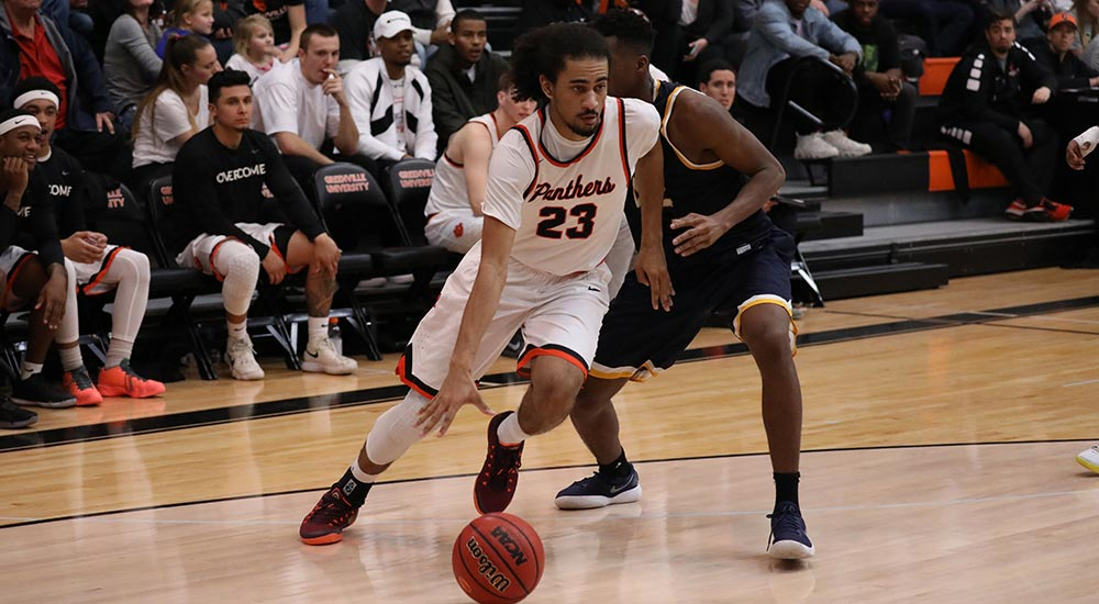 Men's basketball falls to No. 3 North Central