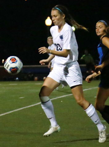Greensboro Women's Soccer Defeats Emory & Henry, 3-0, Tuesday