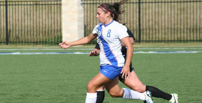 Carthage blanks Women's Soccer in non-conference match