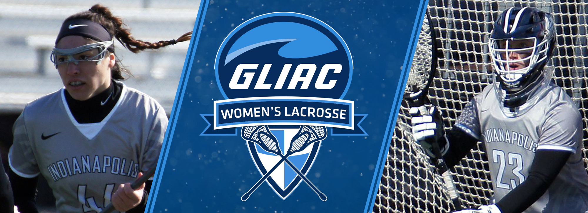 UIndy's Hardoy and King earn Week 4 women's lacrosse honors