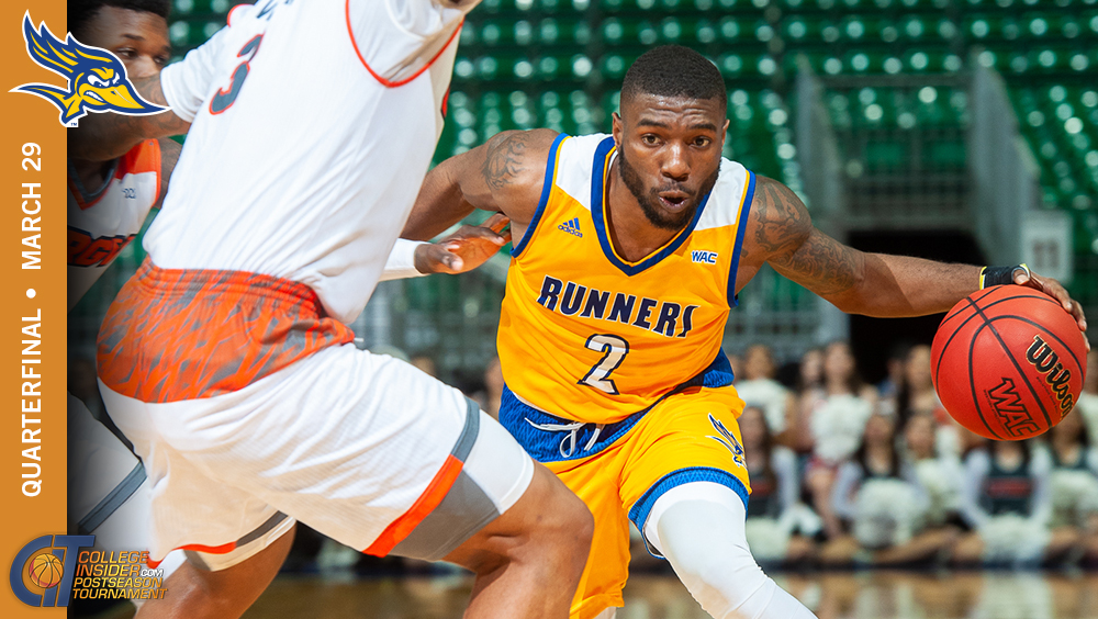 CSUB Season Ends in CIT Quarterfinals