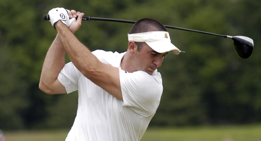 Tech finishes eighth in OVC Men's Golf Tournament