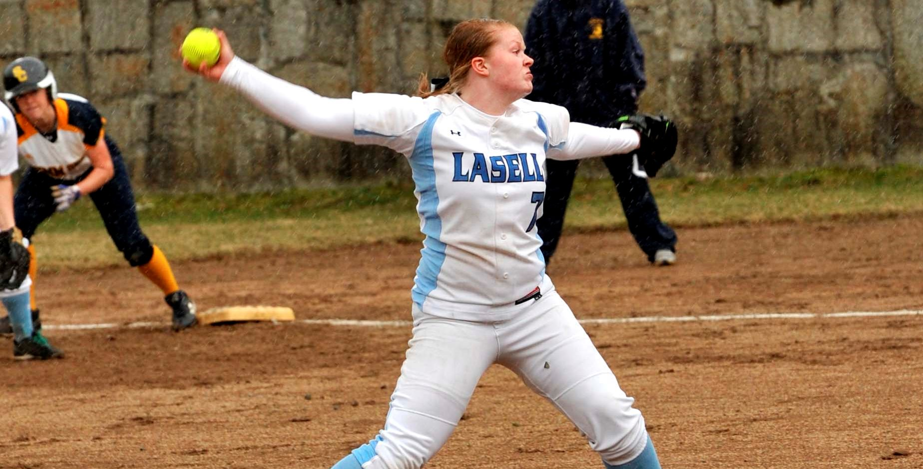 Bergin No-No Highlights Lasell Win over New Rochelle