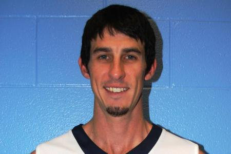 Dan Smay named PSUAC Honorable Mention