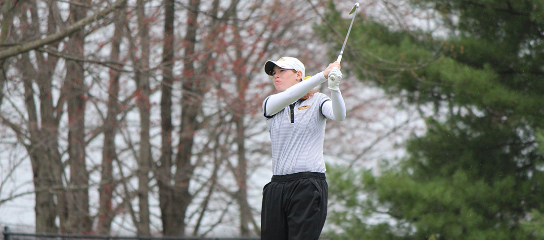 Fall Season Awaits Women's Golf