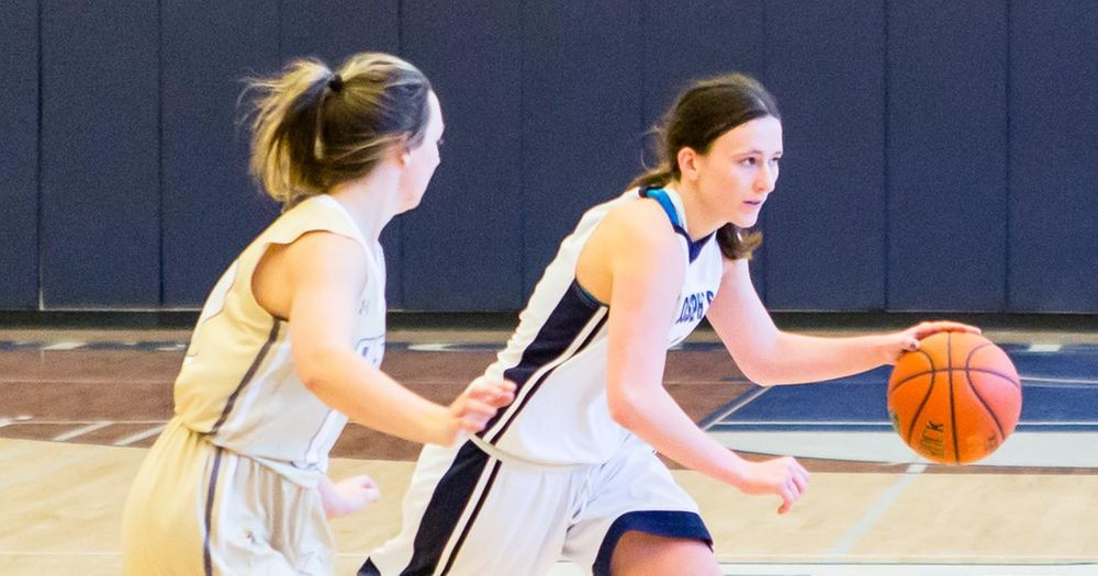 Women's Basketball Travels to Newburgh to Face First-Place Knights