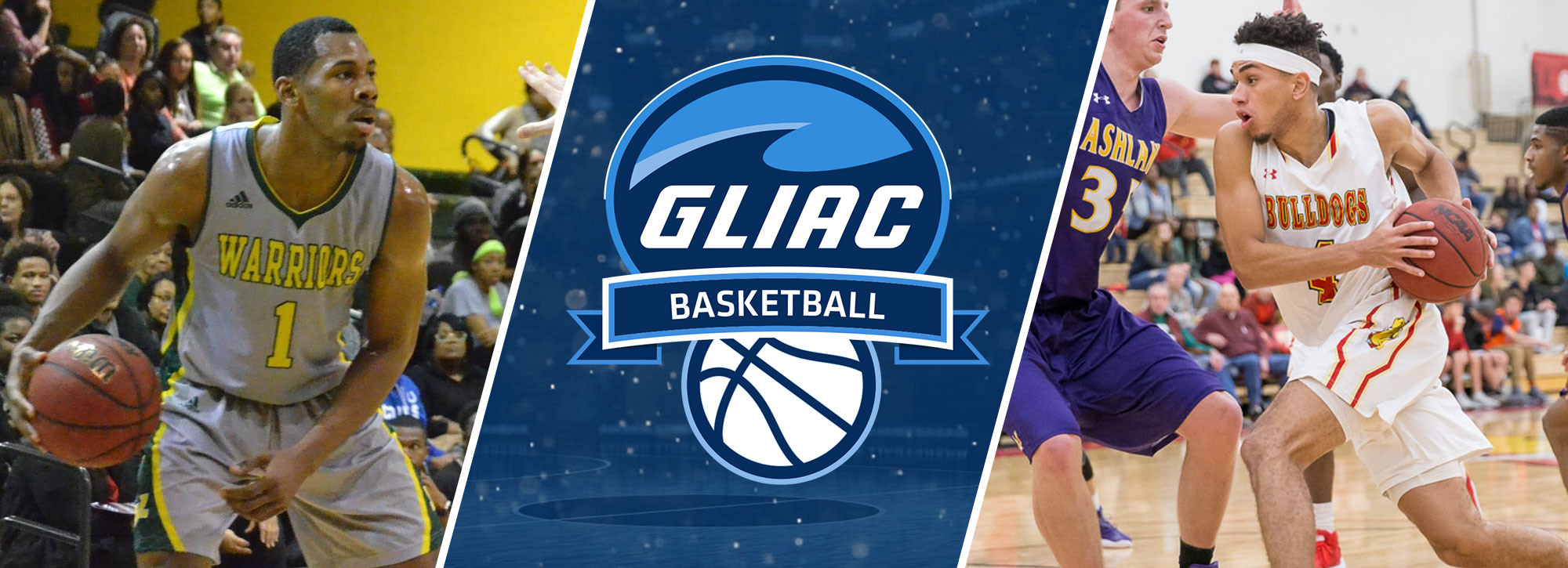 Home Teams 5-1 in #GLIACMBB Thursday Night Action