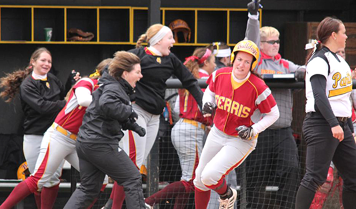Ferris State Softball Golf Outing Set For August 24 @ Katke Golf Course