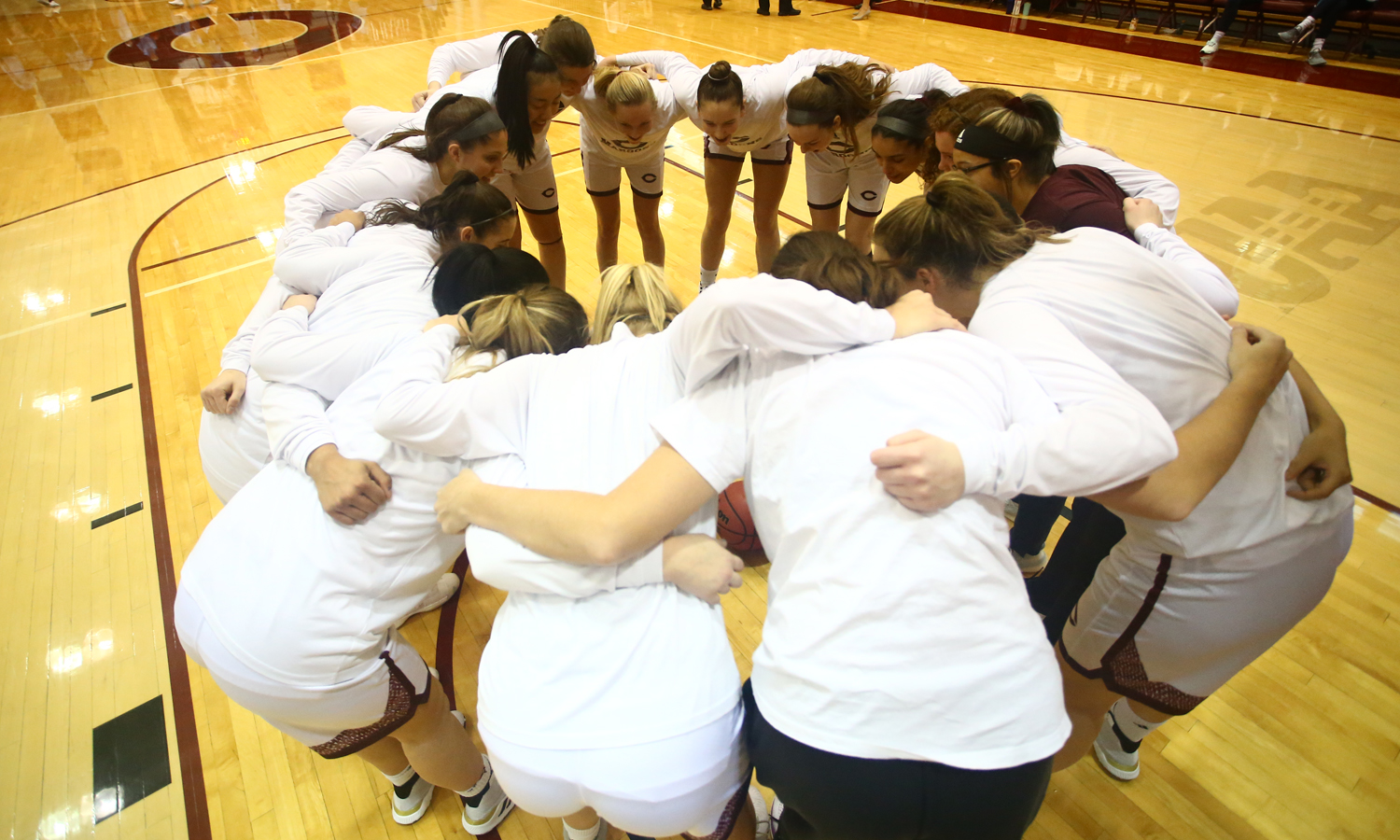 Women's Basketball to Host Pediatric Cancer Awareness Game on Feb. 16