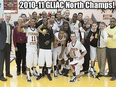 FSU Beats Findlay To Take GLIAC North Crown!