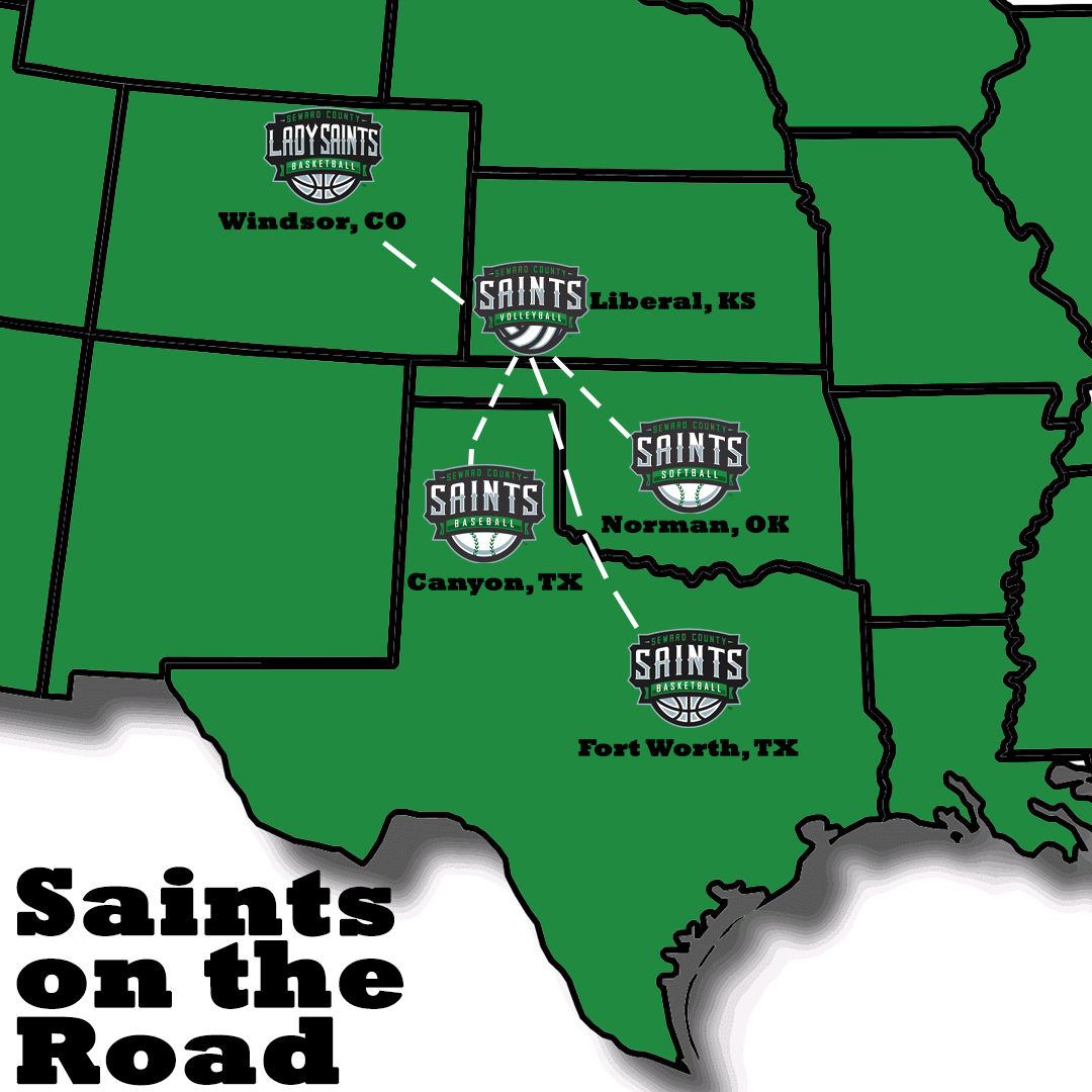 Saints weekend preview