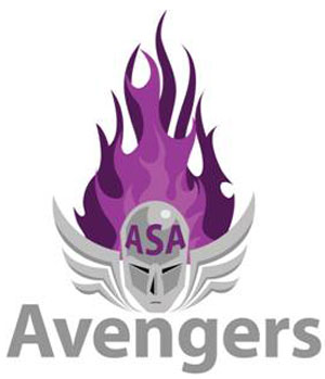 The ASA Avengers men's basketball squad is looking to start the new year on a winning streak.