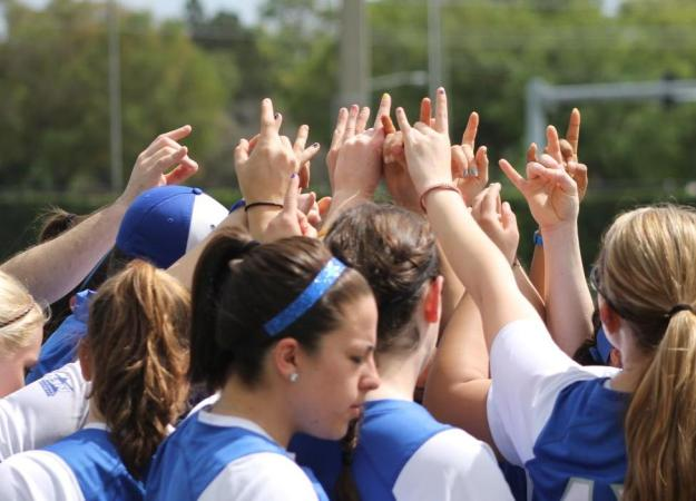 Softball Kicks Off 2013 Season Today