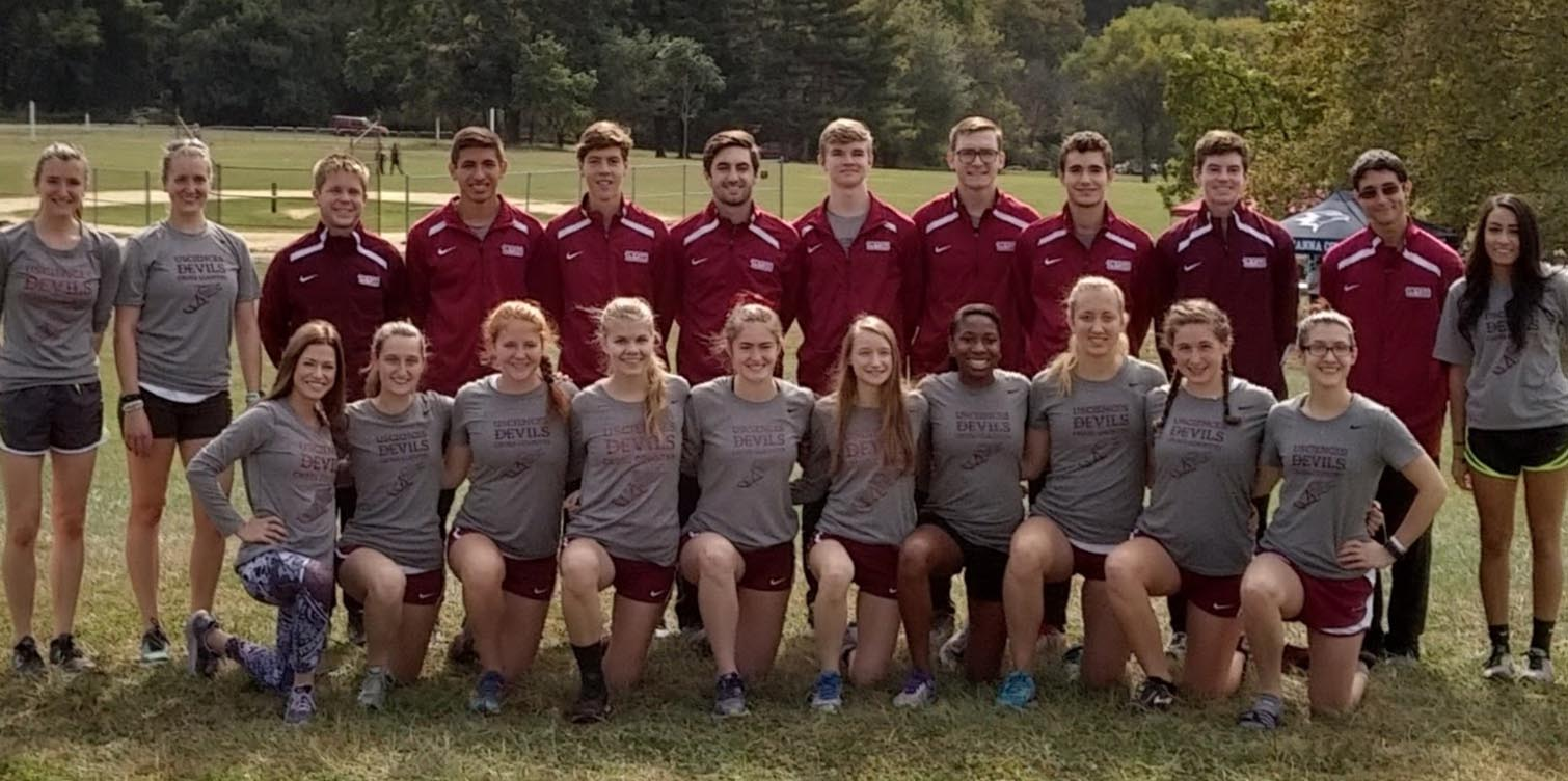 Cross Country Releases 2018 Schedule