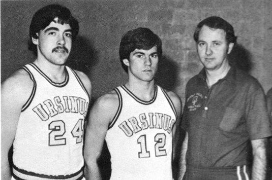 Former MBB head coach Skip Werley to be inducted into Small College HOF