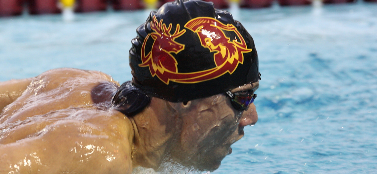 Freshmen steal show in Axelrood Pool debut