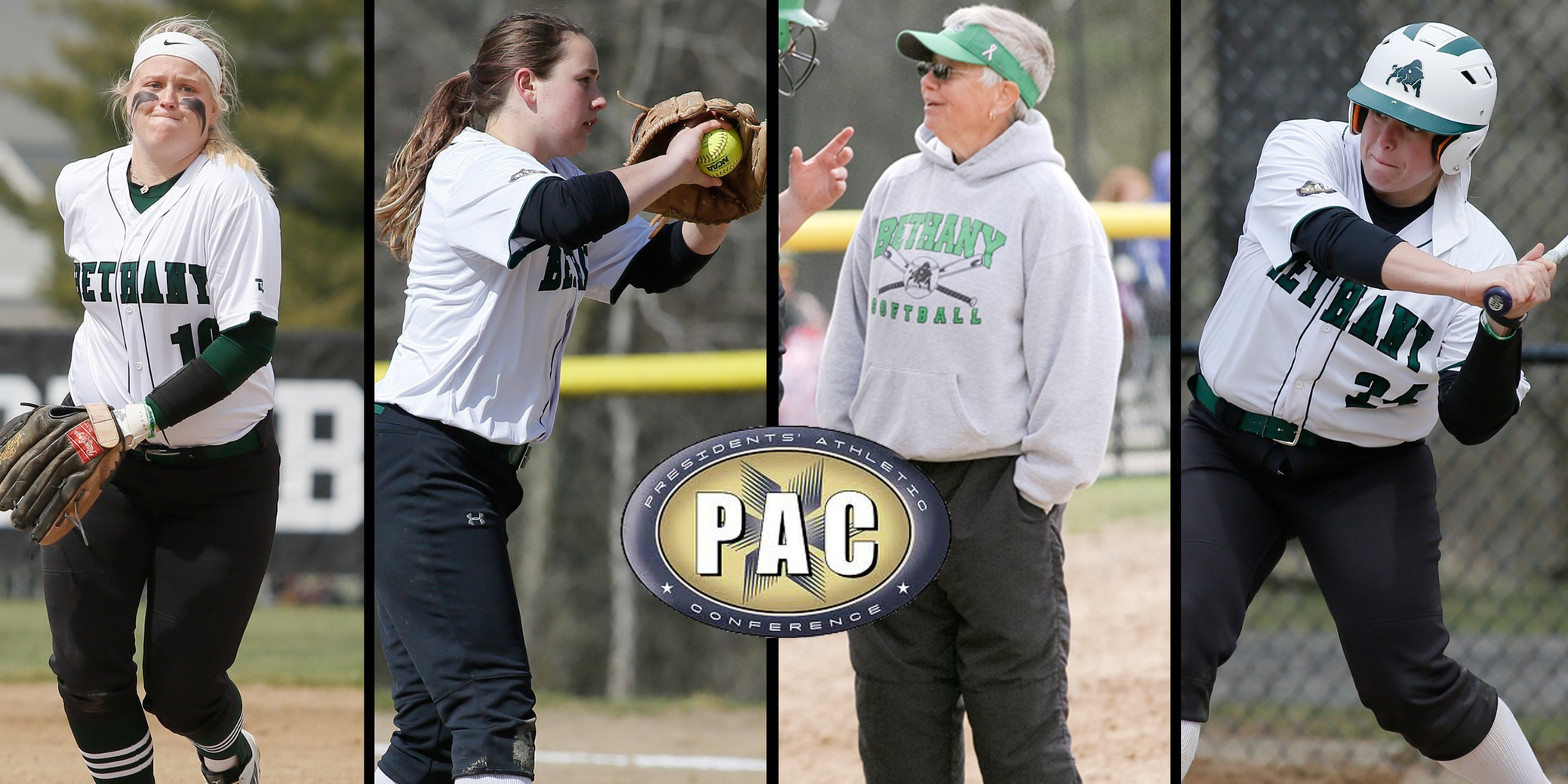 Binkley, Forsty headline Bethany All-PAC selections