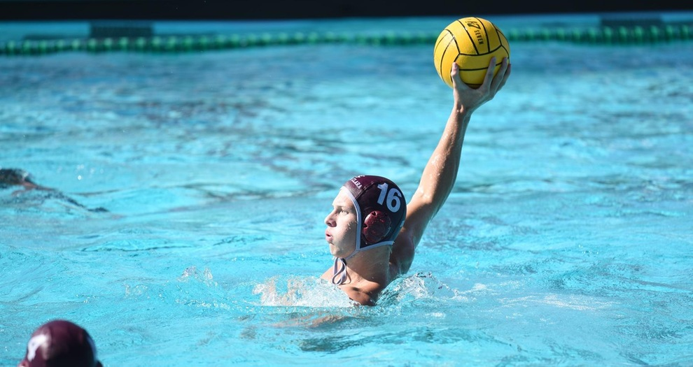 LMU Pulls Away in the Fourth Quarter to Down Men's Water Polo