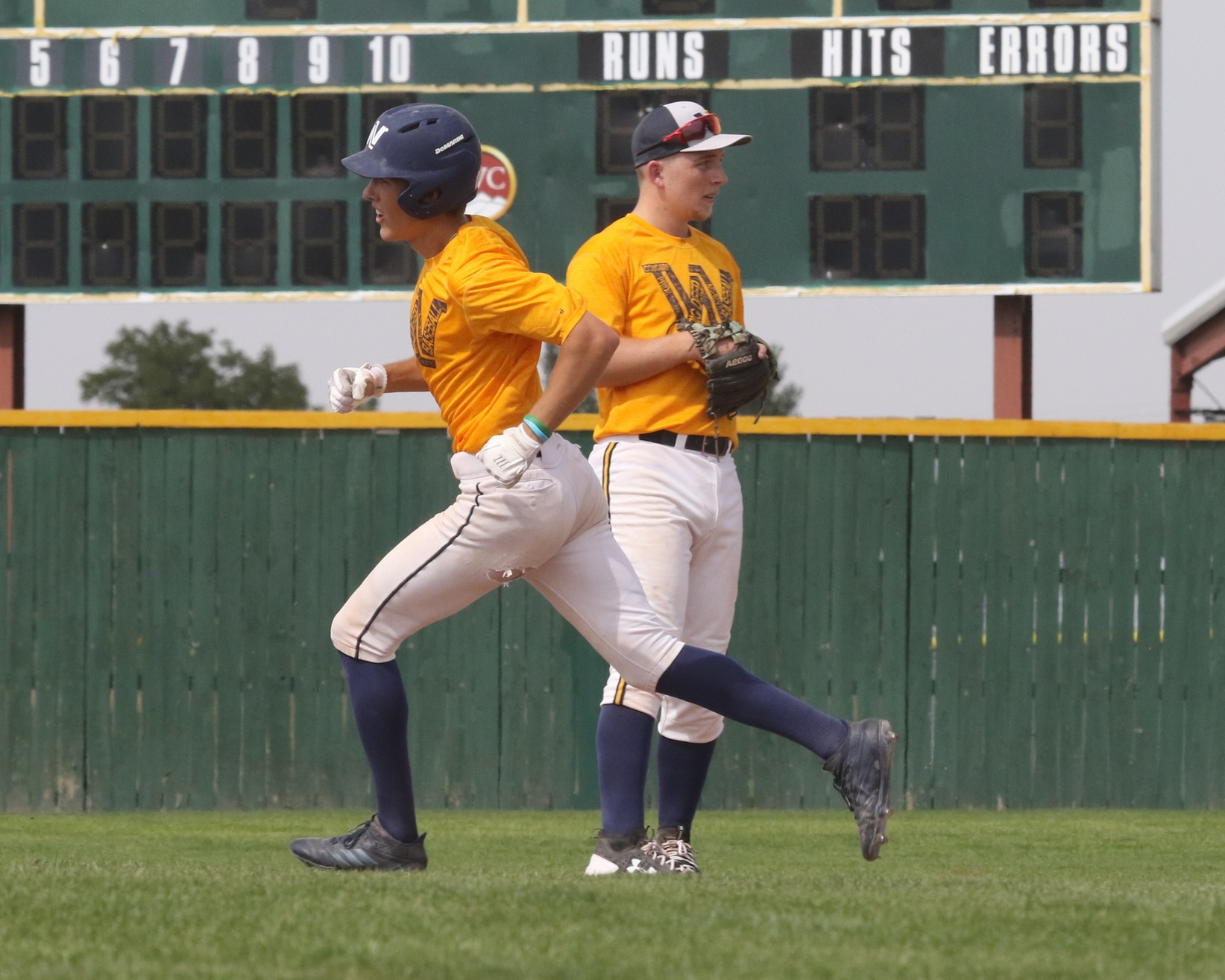 WNCC baseball takes two of three from Southeast