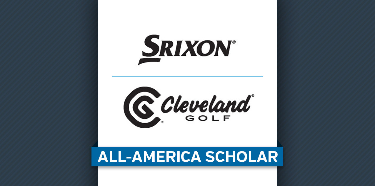 Schreiner's Gentry Joins TLU's Losack and Zimmerhanzel as Srixon/Cleveland Golf All-America Scholars