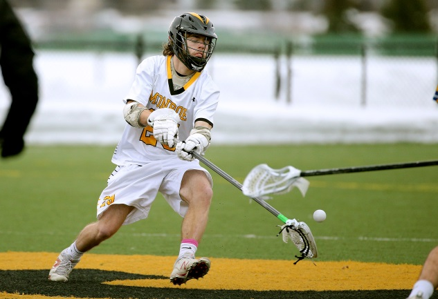 MCC men hang on to defeat Mercyhurst
